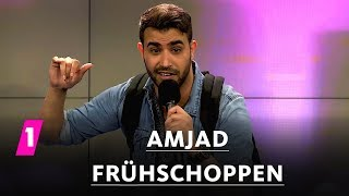 Amjad: Frühschoppen