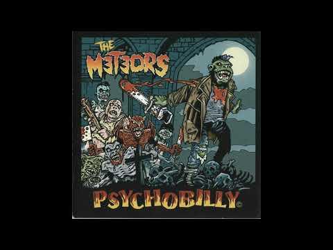 "THE METEORS - ""Psychobilly"" (2003) - FULL ALBUM"