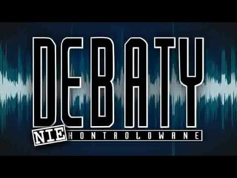 16. Debata (nie)kontrolowana: III wojna światowa. Kiedy wybuchnie? A może już trwa?