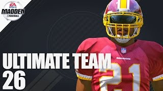 Madden 17 Ultimate Team - Sean Taylor