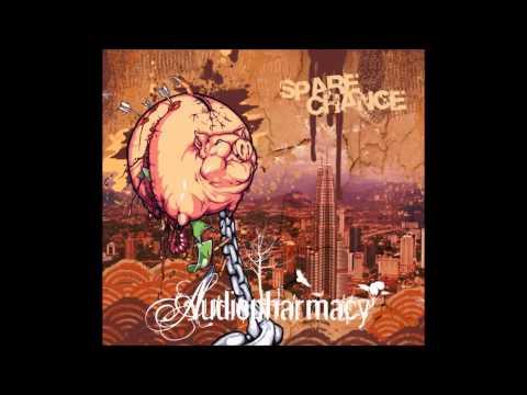 Audiopharmacy - Mankind [HQ]