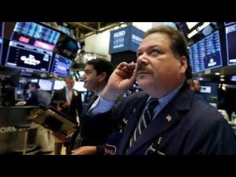 Brexit deal to blame for US stock market slide?