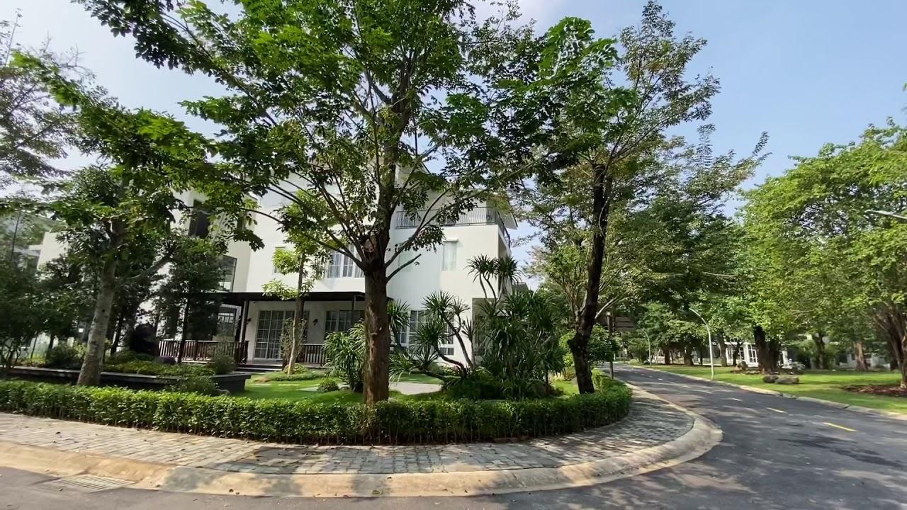 Chính chủ Bán biệt thự Ecopark - Siêu vip Marina 039 - 600m2 - 0943558888