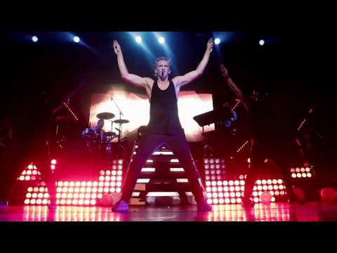 CODY SIMPSON - If You Left Him For Me [Live @ The Metropolis]