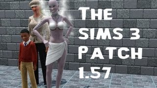The Sims 3: Movie Stuff (Patch 1.57) Overview