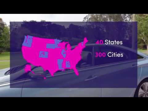 Lyft | Infinity Award Marketer of the Year