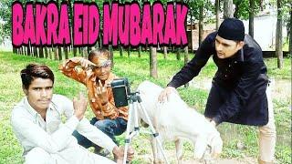 BAKRA EID SPECIAL | Funny Video | बकरा ईद मे भी ठग | Funny Hero Genius | FHG
