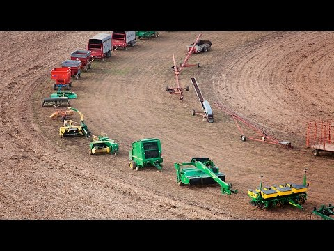 The Farm Equipment - Farm Sale (1/2)