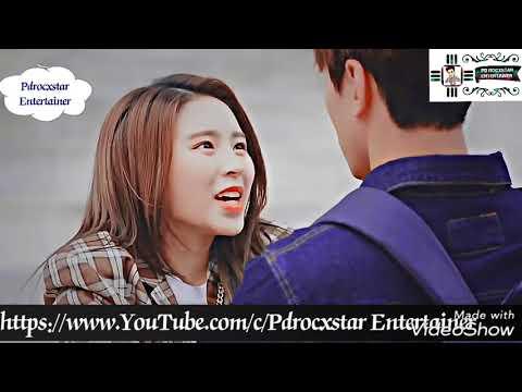 Baarish - Half Girlfriend X Pehli Nazar || Korean Mix || Cover Song
