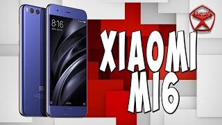 Полный Xiaomi Mi6. Чёткий обзор от / Арстайл /