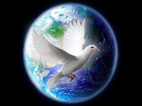 Prelude of Peace/James Michael Stevens