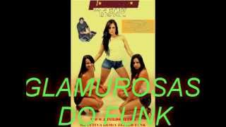 GLAMUROSAS DO FUNK VS DJ NILDO MIX  ME CUTUCA  REMIX ELETRO FUNK