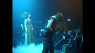 SLECHTVALK - IN PARADISUM (Christian Metal)