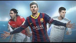 FIFA World - Gameplay Trailer - Offene Beta für PC