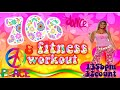70's Hits Workout Compilation Non-Stop Mixed Compilation for Fitness & Workout - 135 Bpm / 32 Count