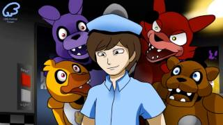 Best FNAF[five night at freddy] COMIC Animations  Top 10 Comic Animations