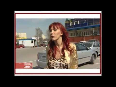 МОЙ ПЕРВЫЙ ПОЦЕЛУЙ / Таня Шилова