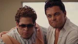 The Wolf of Wall Street  - Steve Madden