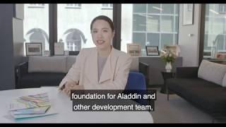Meet Abigail, Software Engineer | BlackRock New York