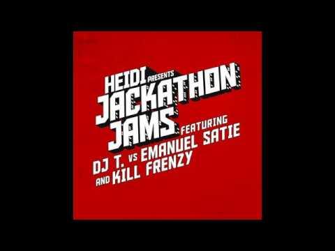 DJ T. , Emanuel Satie - Break Loose (Original Mix)