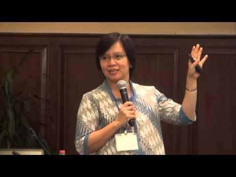 Leading a Multidisciplinary Research Team  Adi Utarini