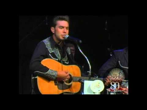The Malpass Brothers - Hello Walls - Don't Worry About Me at the Wheeling Jamboree USA