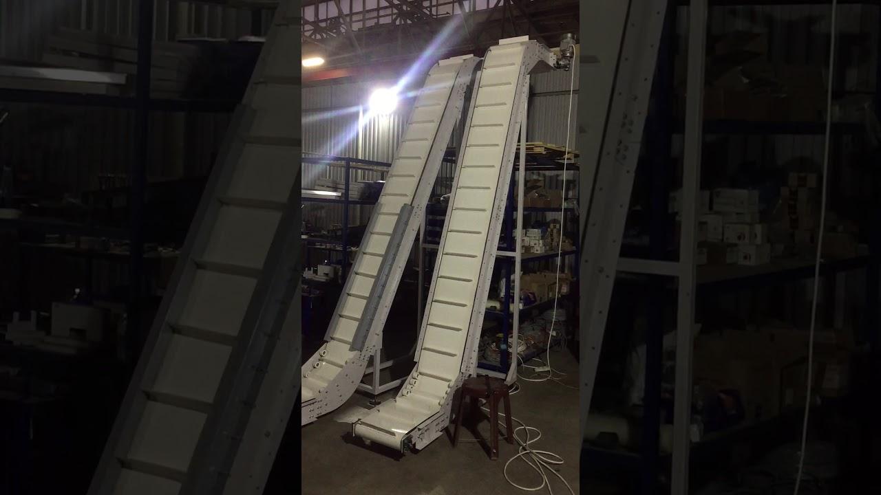 Элеваторы транспортеры для производства назначение и принцип работы ленточного конвейера