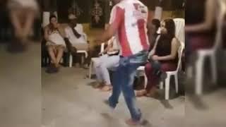 Los Mejores bailadores de salsa de Barranquilla (familia Rodríguez