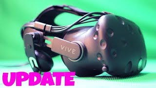 2 MONTHS IN - Final Review on HTC Vive Deluxe Audio Strap + DAS VR Cover Review!