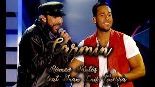Carmin - Romeo Santos Ft. Juan Luis Guerra  S