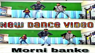 Morni new beginner kids, girls, ladies dance choreography by Pawan mahi sharma