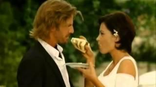 Свадьбы Факундо Арана в сериалах