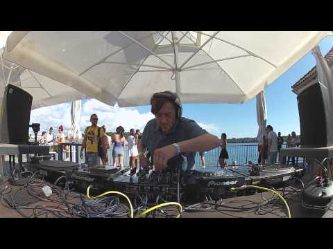Bill Brewster Boiler Room DJ Set at UNKNOWN Croatia