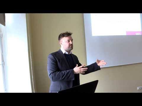 Ben Noble: Bulldogs in the Duma: Executive Factionalism and Lawmaking in Russia