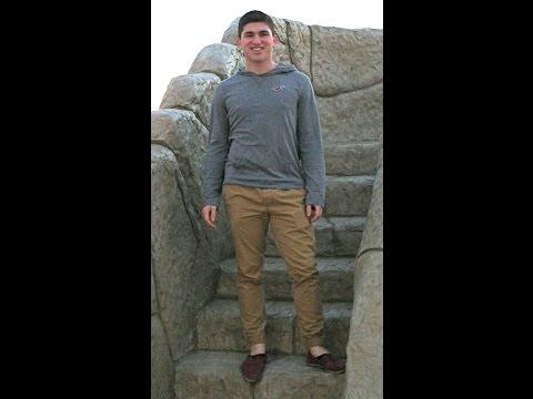 NCA STAFF TRYOUTS 2014--2015 : Justin M. Brandon