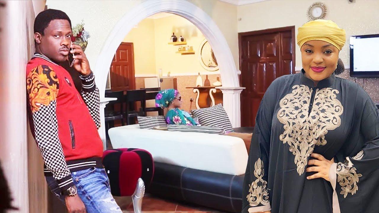 Download gidana gidan aminci da ƙauna mai dadi - Nigerian Hausa Movies