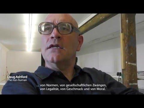 Salzburg International Summer Academy of Fine Arts - Trailer 2015