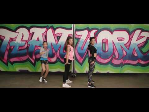 """Mackenzie Ziegler """"TEAMWORK"""" song — OFFICIAL Music Video"""