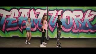 """Mackenzie Ziegler """"TEAMWORK"""" song - OFFICIAL Music Video"""