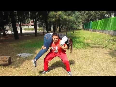Entrenamiento de piernas y💢♨ ejercicios de flexibilidad