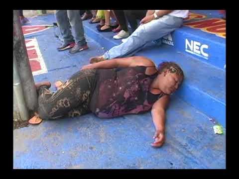Chacuatol de Gente ' santo Domingo ' - Camara Matizona