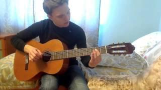 Уроки гитары 100 простых песен 7 Depeche Mode Personal Jesus acoustic