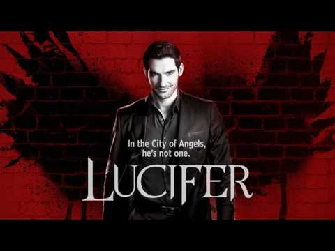 Lucifer - Sinnerman Cover by Tom Ellis