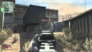 Road to Gold M16 - Una buena en DOME - Parte 12