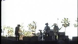 Honky Tonk Angels Band - Live - Bad Girl Blues - Stagecoach Festival 2013