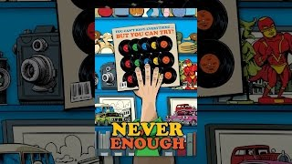 Never Enough (Juice Owned)