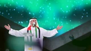 غناء 100 ألف محب مع حسين الجسمي في إمارات الرقم واحد