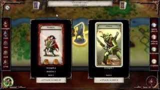 Talisman Prologue Gameplay Walkthrough HD
