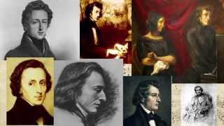 """Frédéric Chopin """"Grande Valse Brillante""""  Waltz #1 In E Flat, Op  18"""