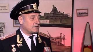 видео Тридцатая батарея (Севастополь)